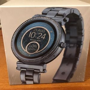 Brand New Michael Kors smart watch